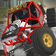 Offroad Outlaws Game Icon